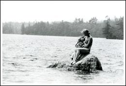 RDC on Squam Lake, NH