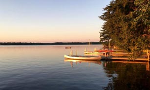 Scenery Photo Gallery for RDC on Squam Lake