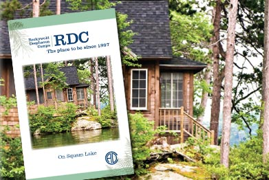 The RDC Brochure
